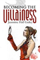 Becoming the Villainess cover art