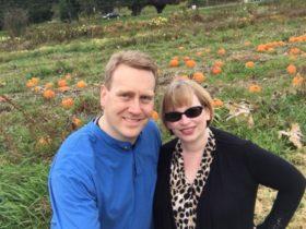 Woodinville pumpkins